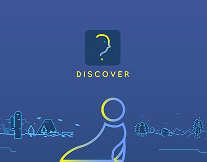 Pearson - Discover