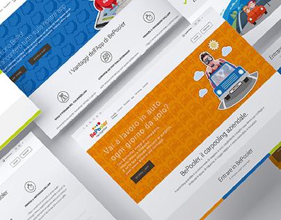 BePooler | Online communication