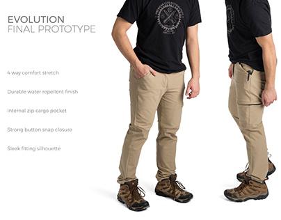 Motion Pants