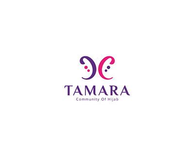 Tamara Fashionn I Rebranding