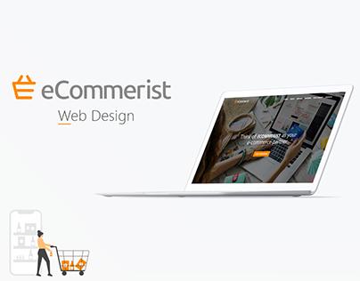 Ecommerist Web Design