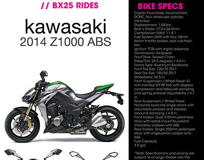 X25 Editorial Design 1