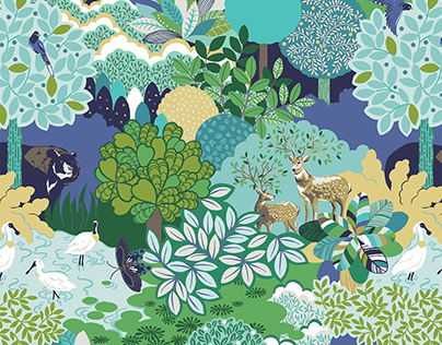 Taiwan Endangered Species