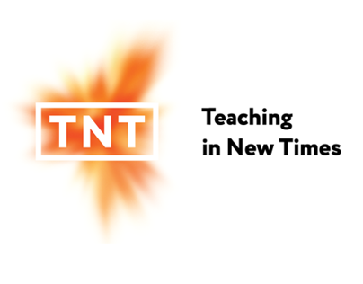 TNT —Teaching in New Times