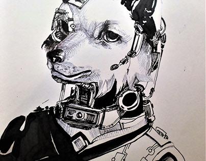 cyber wolf 2