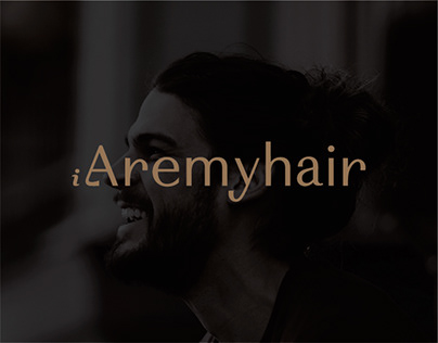 iAremyhair - Rebranding