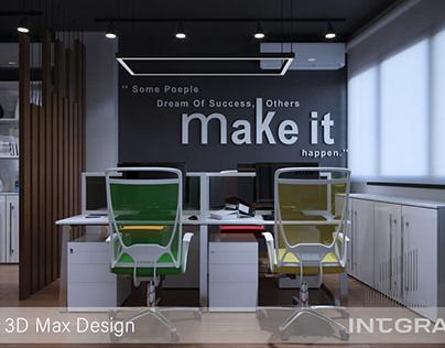 Intgra Head Office