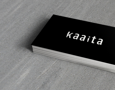 Kaaita identity refresh