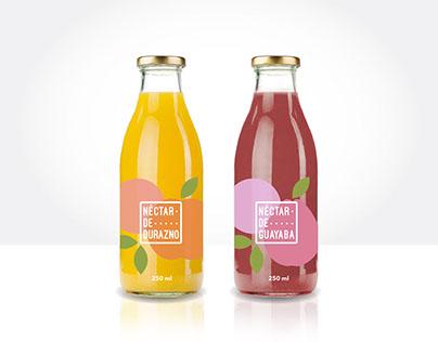 Crystal Juice Propuestas
