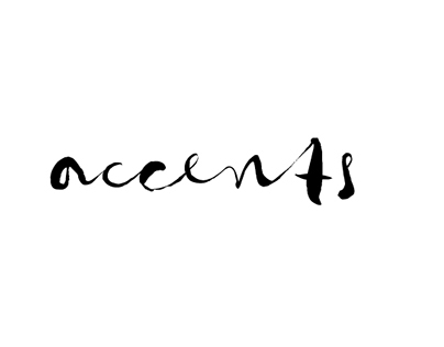 [Publication] accents: music to self
