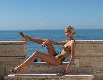 ADV Beachwear By Alessandra Rosati Photographer