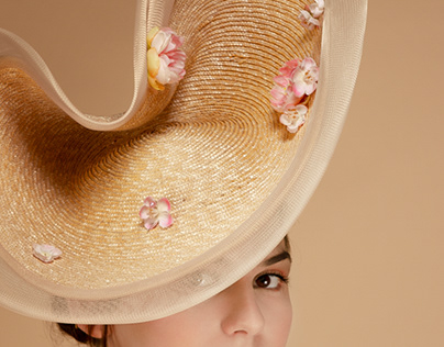 Piers Atkinson - Couture Occasion Hats