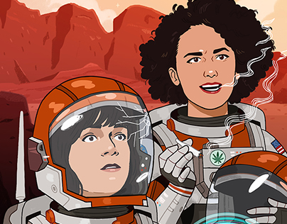 Broad City: New Frontiers of Comedy