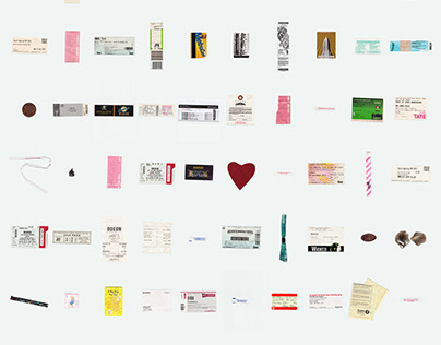 A Still Life in 100 Objects