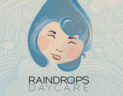 Raindrops Daycare Identity