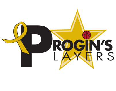 Progin's Players Website