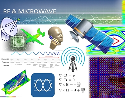 My RF Microwave Design Contents
