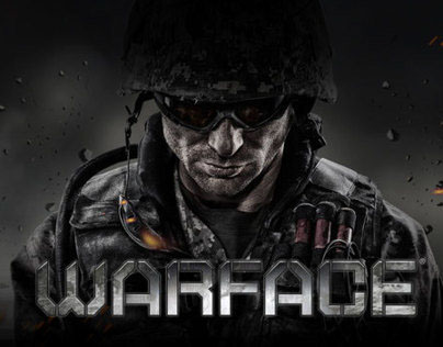 Website for Warface FPS Online