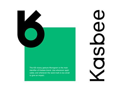 Kasbee Visual Identity
