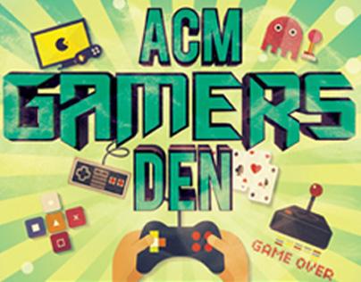 ACM Gamers Den