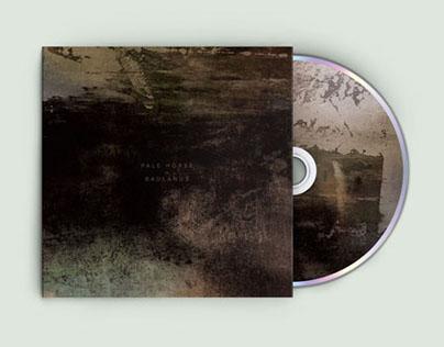 Pale Horse – Badlands CD