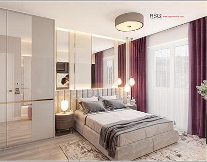 Parent Bedroom