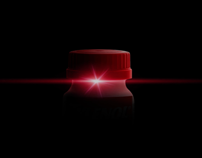 Tylenol Light Therapy for pain relief