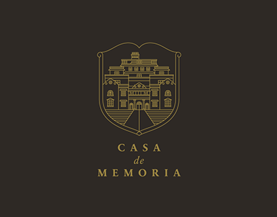 Casa De Memoria: An Auction House for Art and Antiques