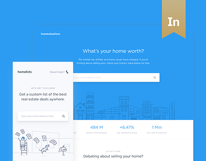 Bold Leads Landing Pages