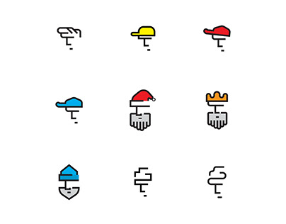 Face Icons