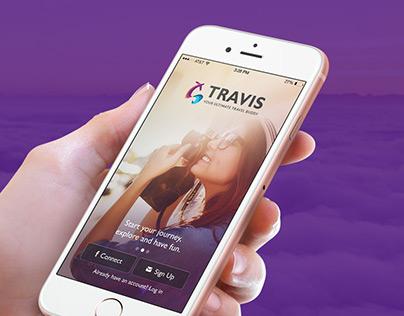 Travis Mobile App