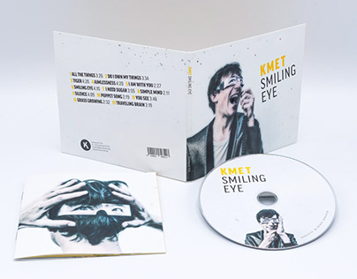Smiling Eye | Album Artwork