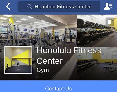 2 Gym Renovation in Honolulu Hawaii June 2016