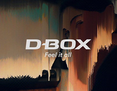 DBOX - Feel it all