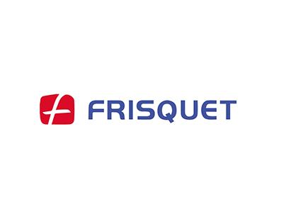 Flyer Frisquet