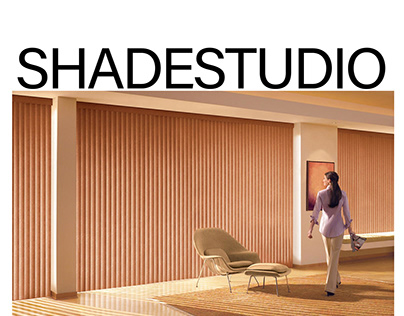 ShadeStudio - Websites