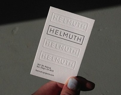 Helmuth Projects