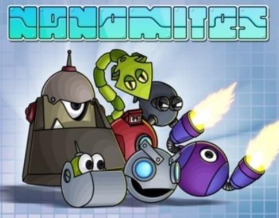 Nanomites