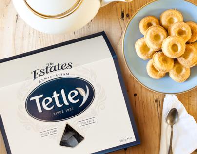 tetley the estates