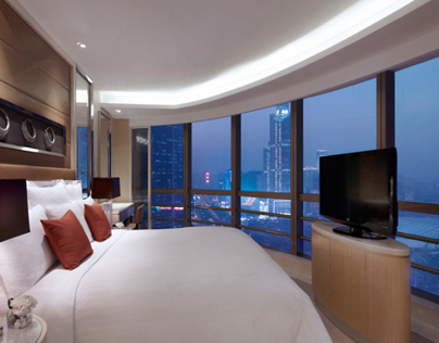 Guangzhou Marriott Tianhe