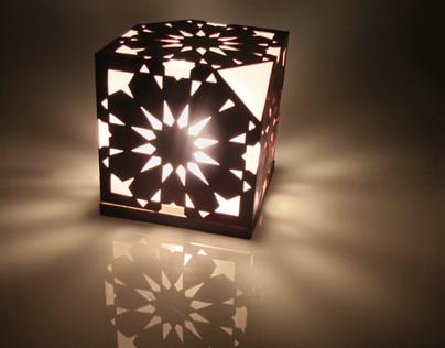 The Negmy Lamp