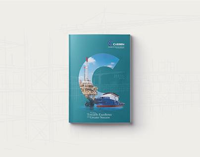 Carimin Petroleum Berhad Anual Report 2019
