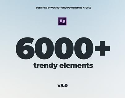 Trendy Graphics 5.0