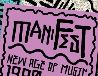 YWFT Manifest