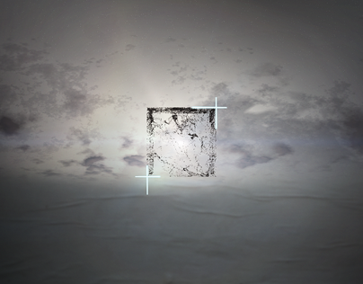 CUBE - Animation sequence project
