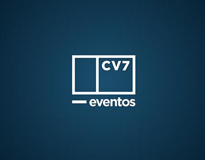 CV7 - Eventos