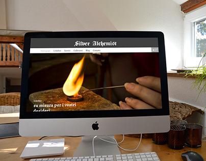 Silver Alchemist