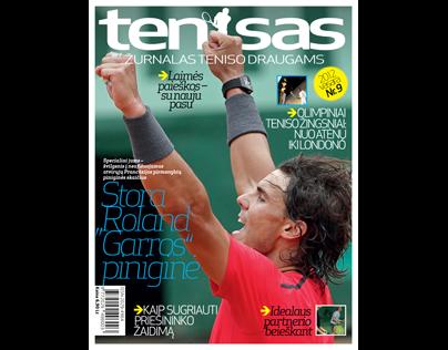TENISAS magazine