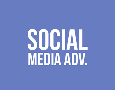 Social Media Advertising Sampels