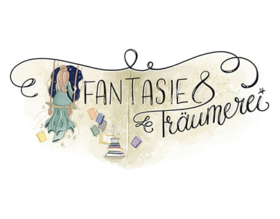 Illustration 'Fantasie & Träumerei'